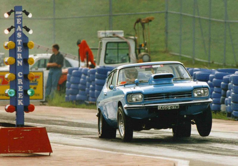 Ford Capri Drag,jpg