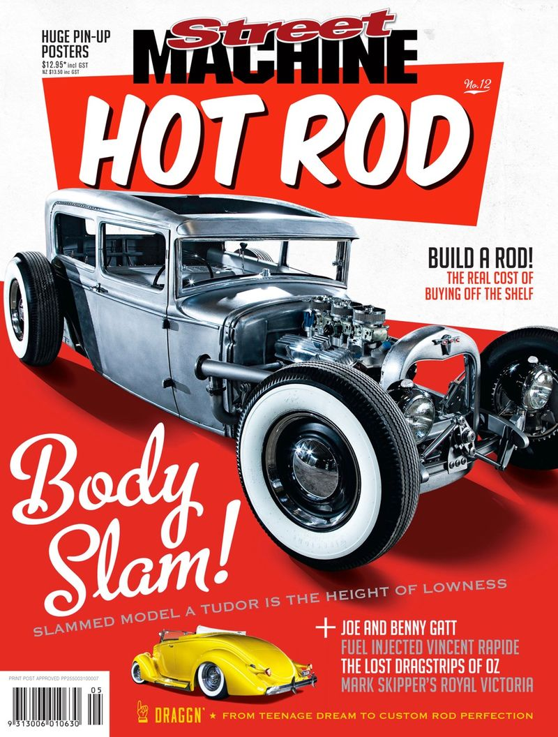 Hot rod 12 web